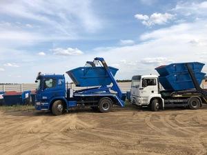 Odvoz stavebneho odpadu