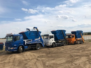 Odvoz odpadu Nitra