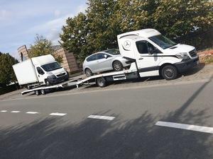 Odtahovanie aut Nitra